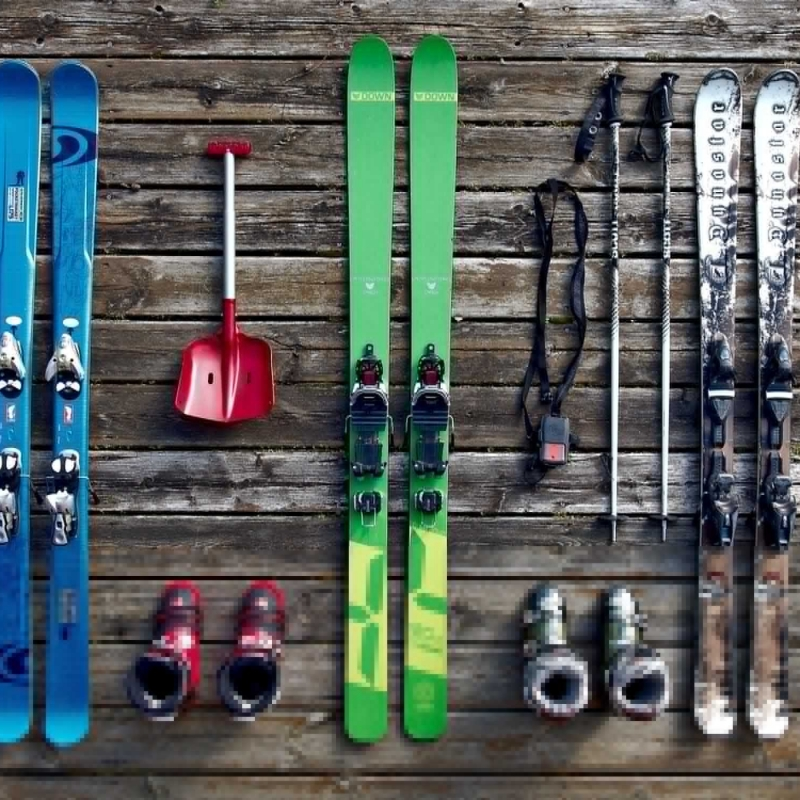 Breckenridge Ski Equipment Rental